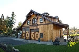 rustic barn designs rustic barn building plans