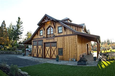 rustic barn designs rustic barn building plans