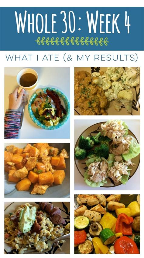 One Of The Best Weeks In The Whole Year Fashion Week by Best 25 Whole 30 Results Ideas On Whole 30