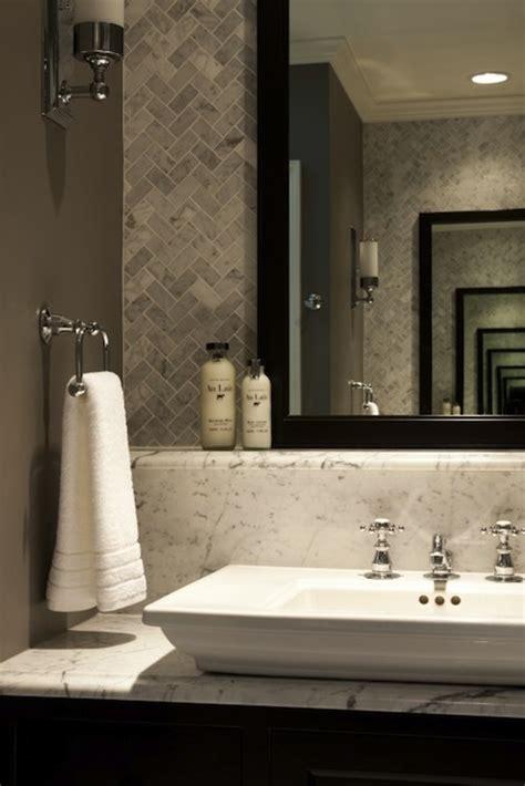 gray bathroom contemporary bathroom benjamin moore