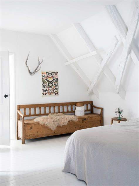 Formidable Decoration Interieur Campagne Chic #2: decoration-style-campagne-chic-shabby-scandinave-nordique-FrenchyFancy-8.jpg