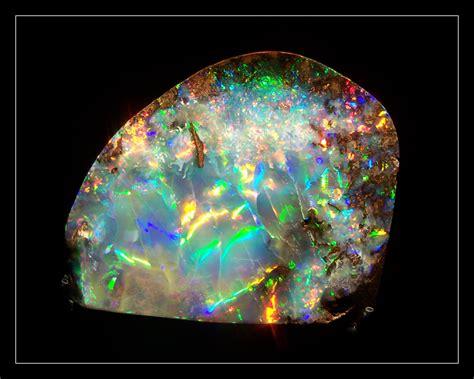 wallpaper black opal opal by kaibafangirl on deviantart
