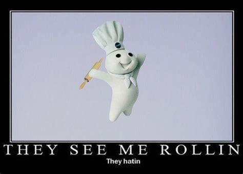Pillsbury Dough Boy Meme - lamborghini jet ski