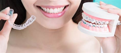 invisalign vs traditional braces traditional braces vs invisalign braces myhealthcare clinic