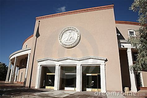 new mexico state house and capitol building stock photo new mexico state capitol building stock image image