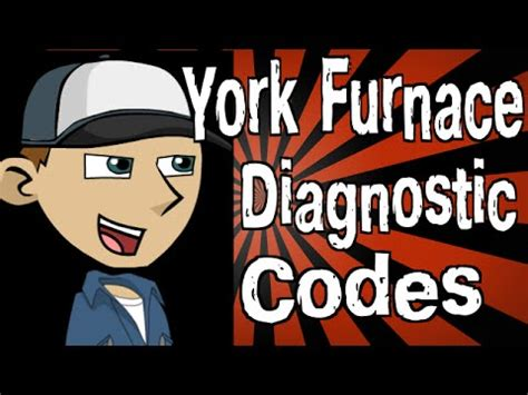 york furnace red light blinking diagnostic codes for carrier furnace
