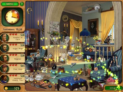 Gardenscapes On Gardenscapes Object