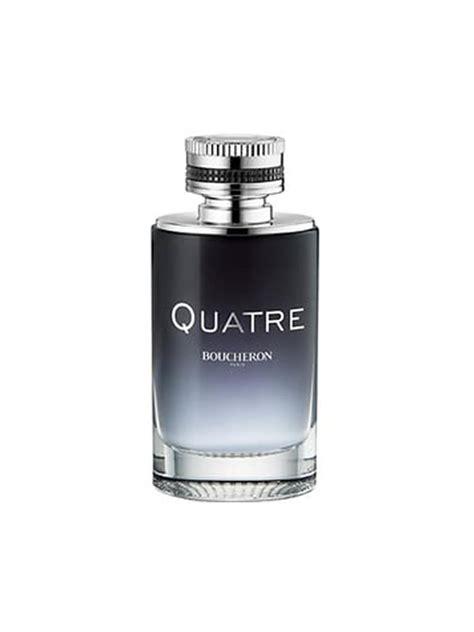 Parfum Quatre boucheron quatre absolu de nuit pour homme eau de parfum