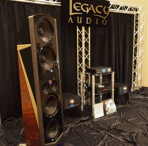 Crossover Passive Critical Mass rmaf 2014 the norton chronicles continue stereophile