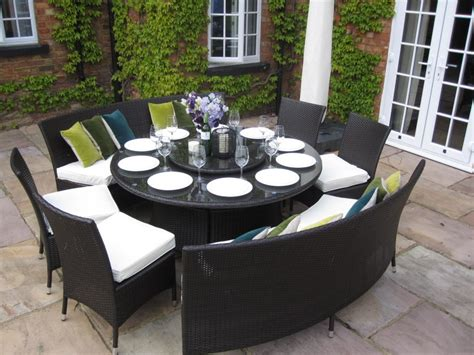 Outdoor Patio Dining Furniture Sets For Family Elegant Patio Dining Sets Sale