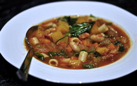 the best minestrone soup recipe in the world