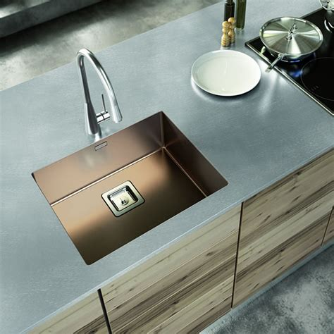 Kitchen Sink Titanium Titanium Kitchen Sink Crizto Titanium C Sink Tap With L Swivel Spout Reginox Ego 400 Titanium