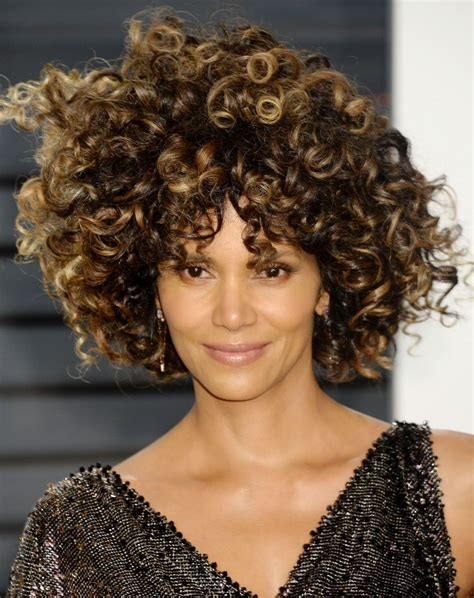 curly hairstyles red carpet hair inspiration curly hair ideas from the red carpet flare