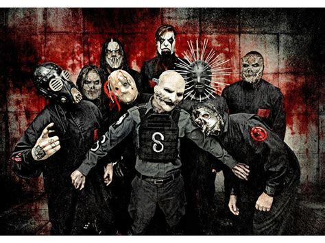 Kaos Band Slipknot High Quality slipknot 2016 wallpapers wallpaper cave