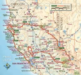 map of california oregon 48 best images about northern cali oregon on