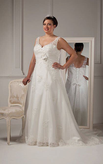 J Rep Dress wedding dresses for larger ireland wedding