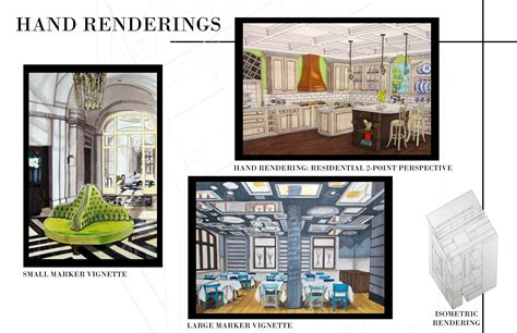 interior design student portfolio asid decorating