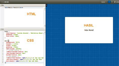 membuat skrip html tips dan trik menyusun skrip css sprite sederhana online