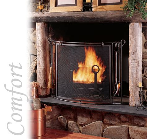 customfireplacescreens