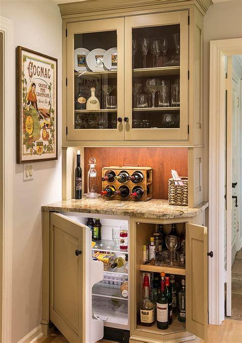 small home bar ideas  space savvy designs