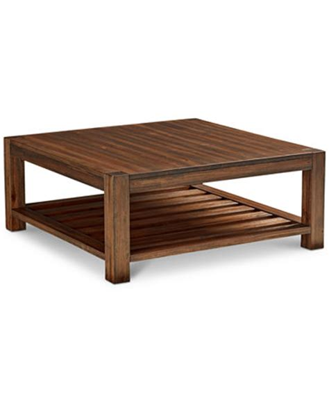 Coffee Table Macys by Avondale Coffee Table Furniture Macy S