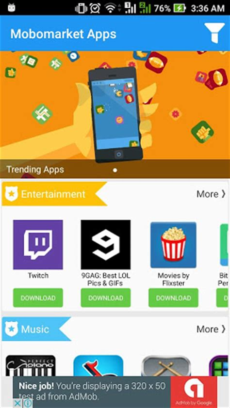 mobile mobo market mobo market for apps play softwares