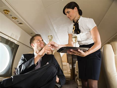 cabin attendant how to up a flight attendant cond 233 nast traveler