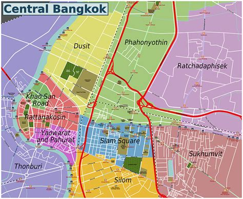 best location to stay in bangkok best area to stay in bangkok for your epic visit to
