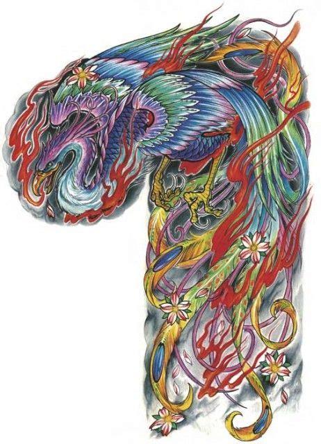 tattoo phoenix japanese tattoos tattoo pinterest search japanese phoenix