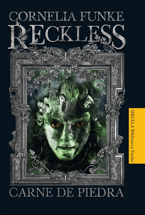 libro reckless libros lectureka reckless