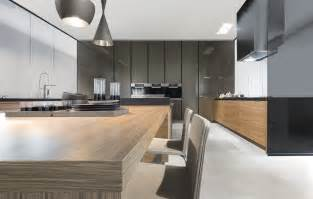 Outdoor Kitchen Cabinets Stainless Steel Varenna Kitchens Contemporary Kitchen Other Metro