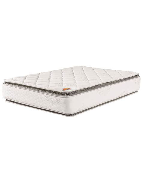 pillow top crib mattress heirloom pillow top mattress set amish direct furniture