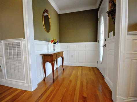 Wainscoting Panel Kits by 25 Best Ideas About Wainscoting Kits On Bead