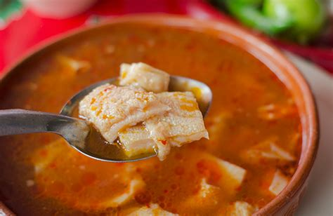 What is Menudo? A Hangover Cure with Guts