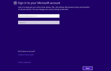 unable to install windows 10 technical preview 64 bit fix unable to login with a microsoft account after