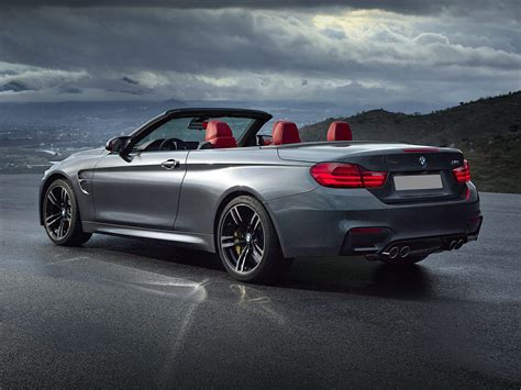 price of bmw m4 2015 bmw m4 price photos reviews features