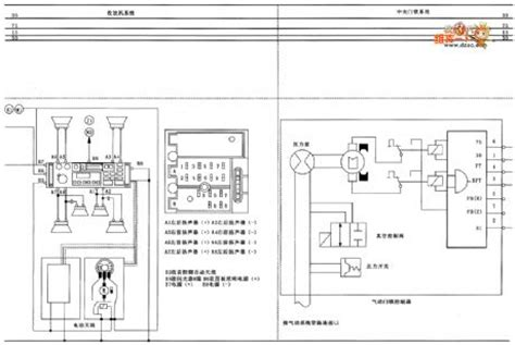 index 115 automotive circuit circuit diagram