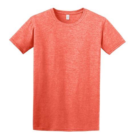 Kaos Live Tshirt Gildan Softstyle 1 gildan 64000 softstyle t shirt orange fullsource