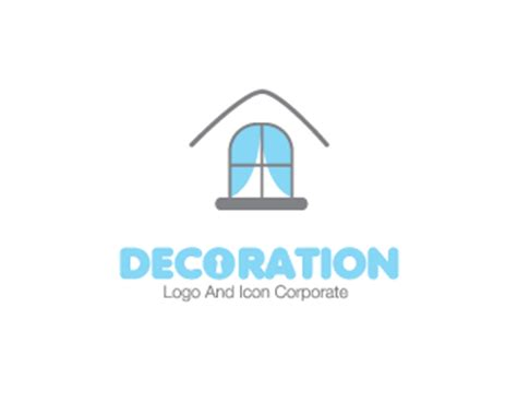 Logo Decoration by Decoration Designed By Gobrayrosse Brandcrowd