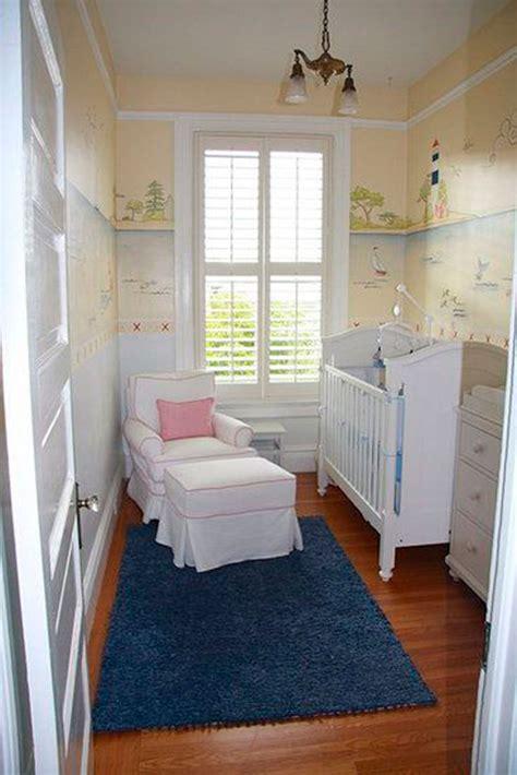 layout for small nursery como decorar quarto pequeno para os filhos dicas