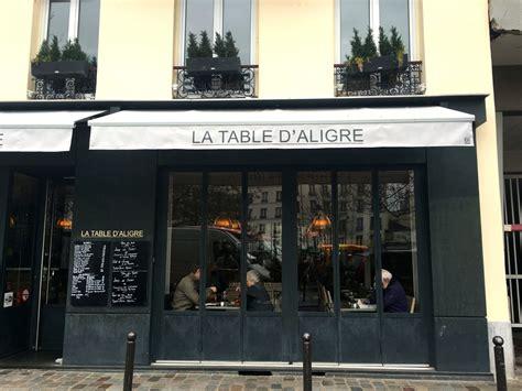 la table d aligre d 233 lices iod 233 s the parisienne