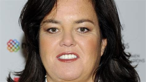 Donald Versus Rosie Odonnell A Real Lovehate Relationship by Donald S Megyn Blood Comment S