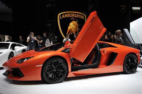 fastest lamborghini vs fastest 10 lamborghini aventador top 10 fastest cars in the