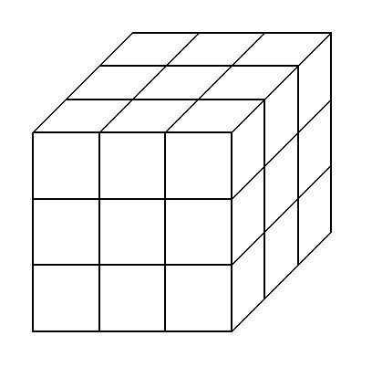 Its All About The Volume by Solution If The Sum Of All Edges Of Cube Is 36 Then Find