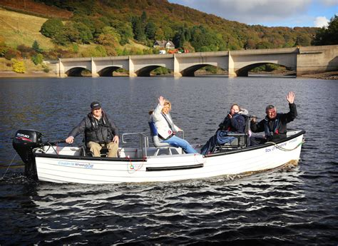 wheelchair fishing boat first wheelchair accessible fishing boat launched at