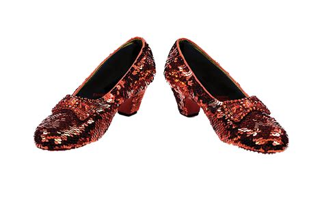 ruby slippers auction price ruby slippers auction price 28 images all about props