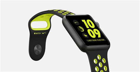 Iwatch Series 3 Nike Edition 38mm Gps Only Original Grs Apple 1 Tah apple series 2 review faster brighter gps