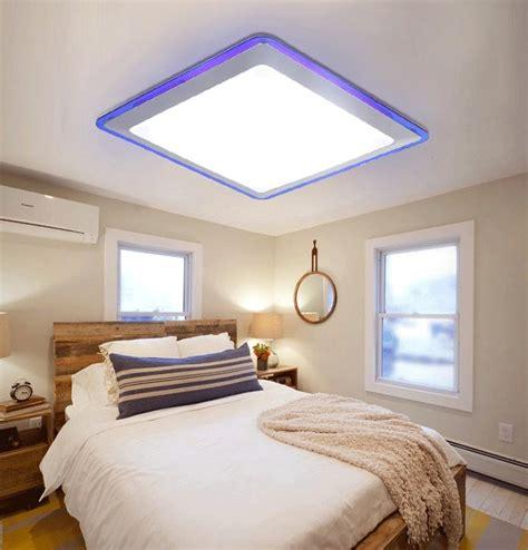 Flush Mount Bedroom Lighting Bedroom Eye Catching Bedroom Flush Mount Ceiling Light To Soften Interior Lighting Led Ceiling