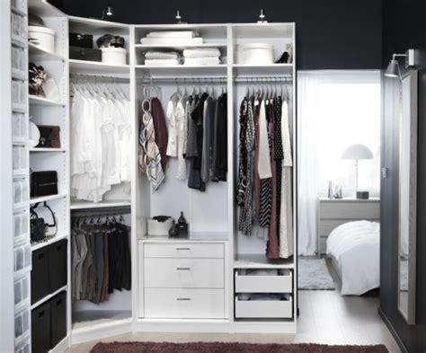 schrank ideen ideen f 252 r offenen kleiderschrank im schlafzimmer
