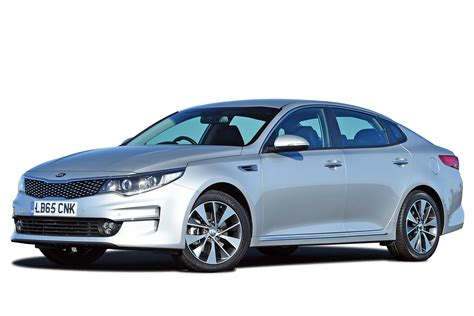 kia saloon cars kia optima saloon review carbuyer